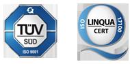 TUV certificata